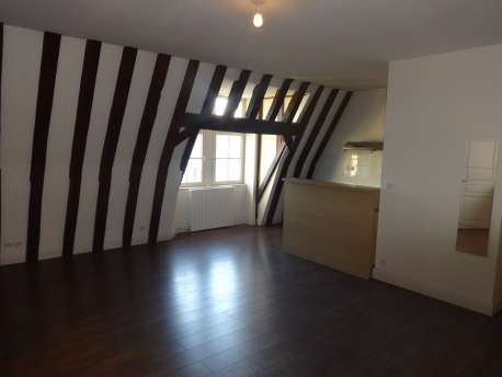 Appartement Type 4 - Poitiers Centre Ville